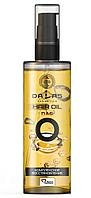 Масло для волос Dalas das O2 100мл