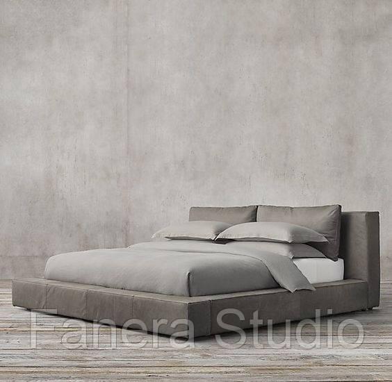 Ліжко FLASHNIKA Фабіа
