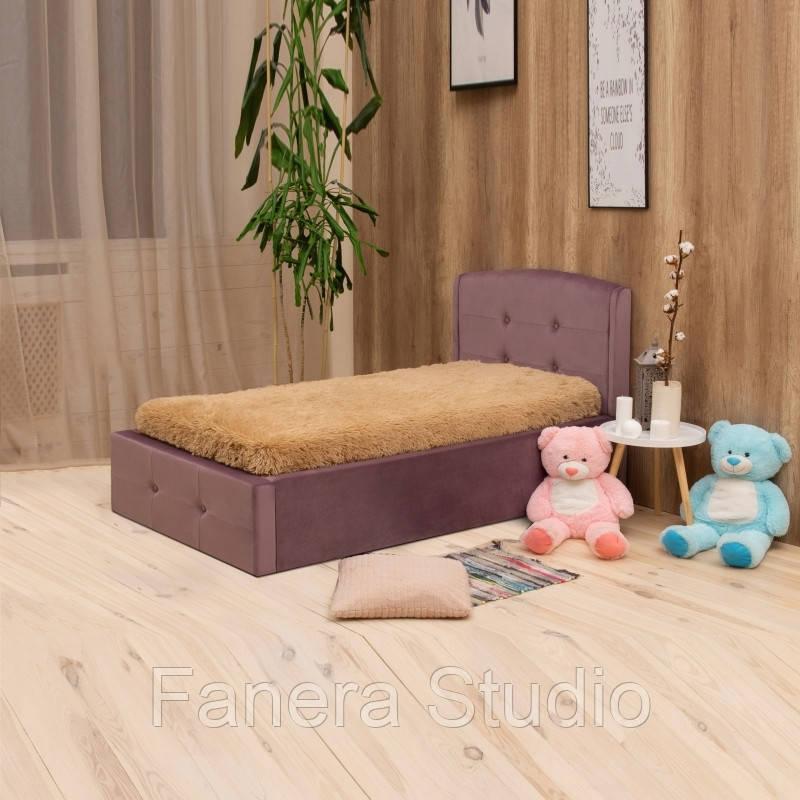 Дитяче ліжко Попелюшка