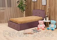 Дитяче ліжко Попелюшка, фото 9