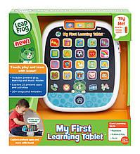 Мій перший планшет LeapFrog My First Learning Tablet англійською