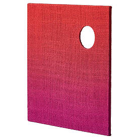 IKEA ENEBY  Передний динамик Bluetooth, розовый (104.821.21)