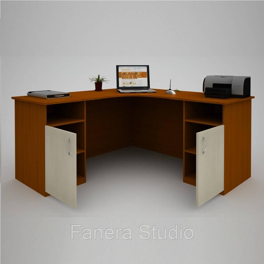 Офисный стол С-43