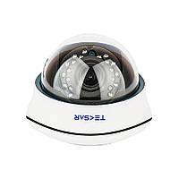 Відеокамера AHD купольна Tecsar AHDD-20V8ML-in