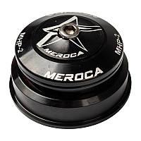 """Рульова Mosso (Meroca) MPH-2, під конусний або прямий шток, ZS44/28.6 - ZS56/40 (1-1/8""""+1.5"""")"""