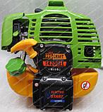 Бензокоса Procraft Т4200EL (электростартер), фото 6