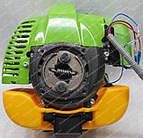 Бензокоса Procraft Т4200EL (электростартер), фото 8