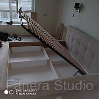 Ліжко FLASHNIKA Вів'єн, фото 4
