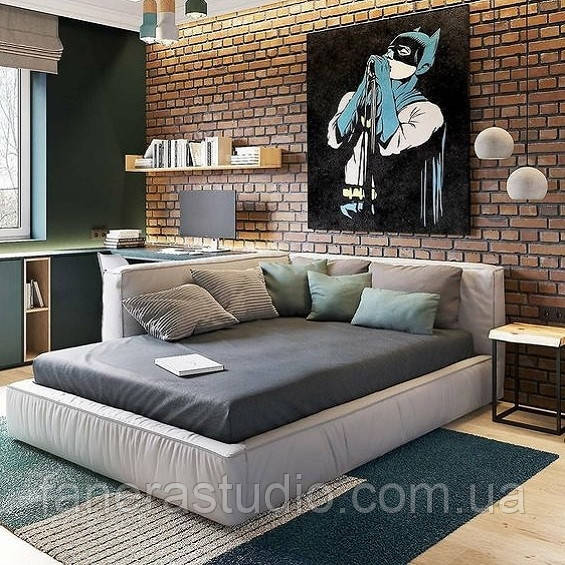 Ліжко FLASHNIKA Скаут