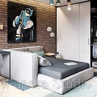 Ліжко FLASHNIKA Скаут, фото 2