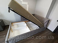 Ліжко FLASHNIKA Скаут, фото 6