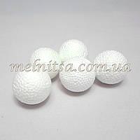 Пенопластовый  шар, 3см