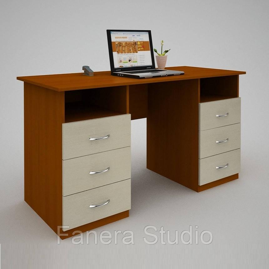 Офісний стіл С-22
