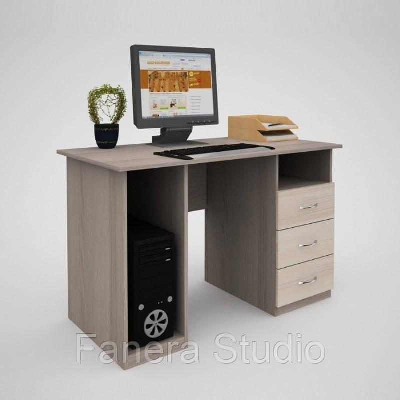 Офисный стол СБ-12