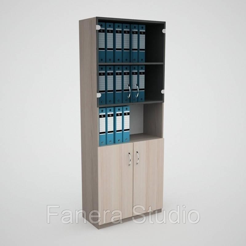 Шафа для офіса FLASHNIKA  ШБ - 36