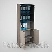 Шафа для офіса FLASHNIKA  ШБ - 36, фото 2