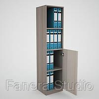 Шафа для офісу FLASHNIKA  ШБ - 14, фото 2
