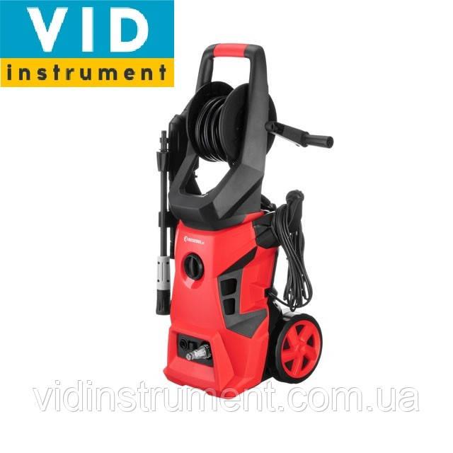 Автомобильная мойка Intertool DT-1517 (2000 Вт)