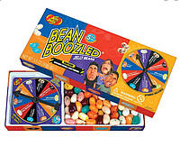JELLY BELLY Bean Boozled Игра рулетка 5-ый выпуск конфеты бин бузлд бобы