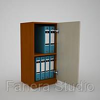 Офісна Шафа FLASHNIKA Ш-43, фото 2