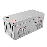 Акумулятор LogicPower LPM-MG 12V 200AH (LPM-MG 12 - 200 AH)