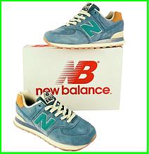 Чоловічі Кросівки New Balance 574 (розміри: 41,43,44,45) Відео Огляд