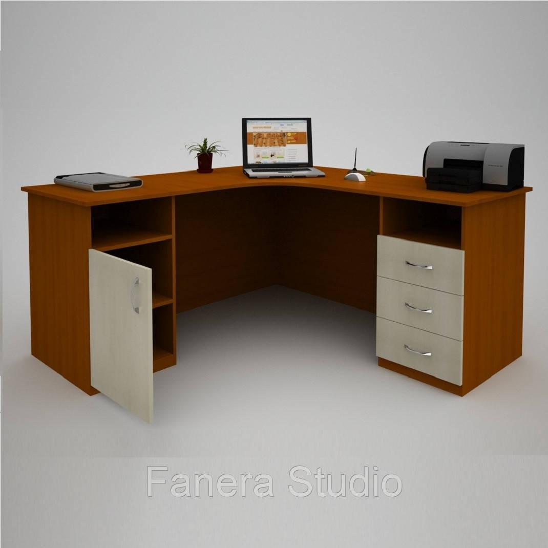 Офисный стол С-45