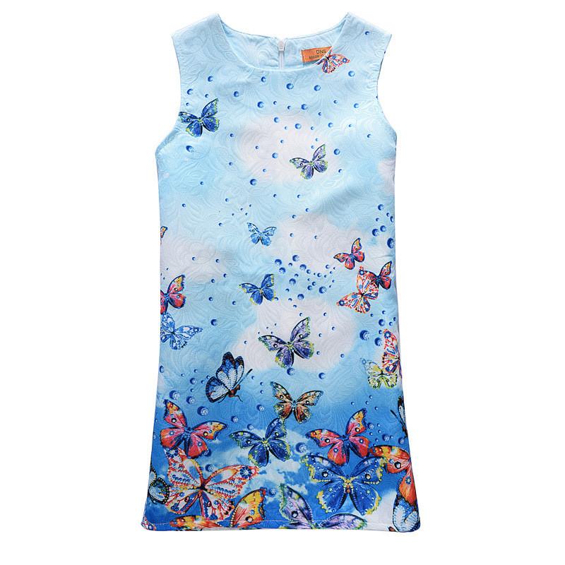 Детское платье CC-7106-20