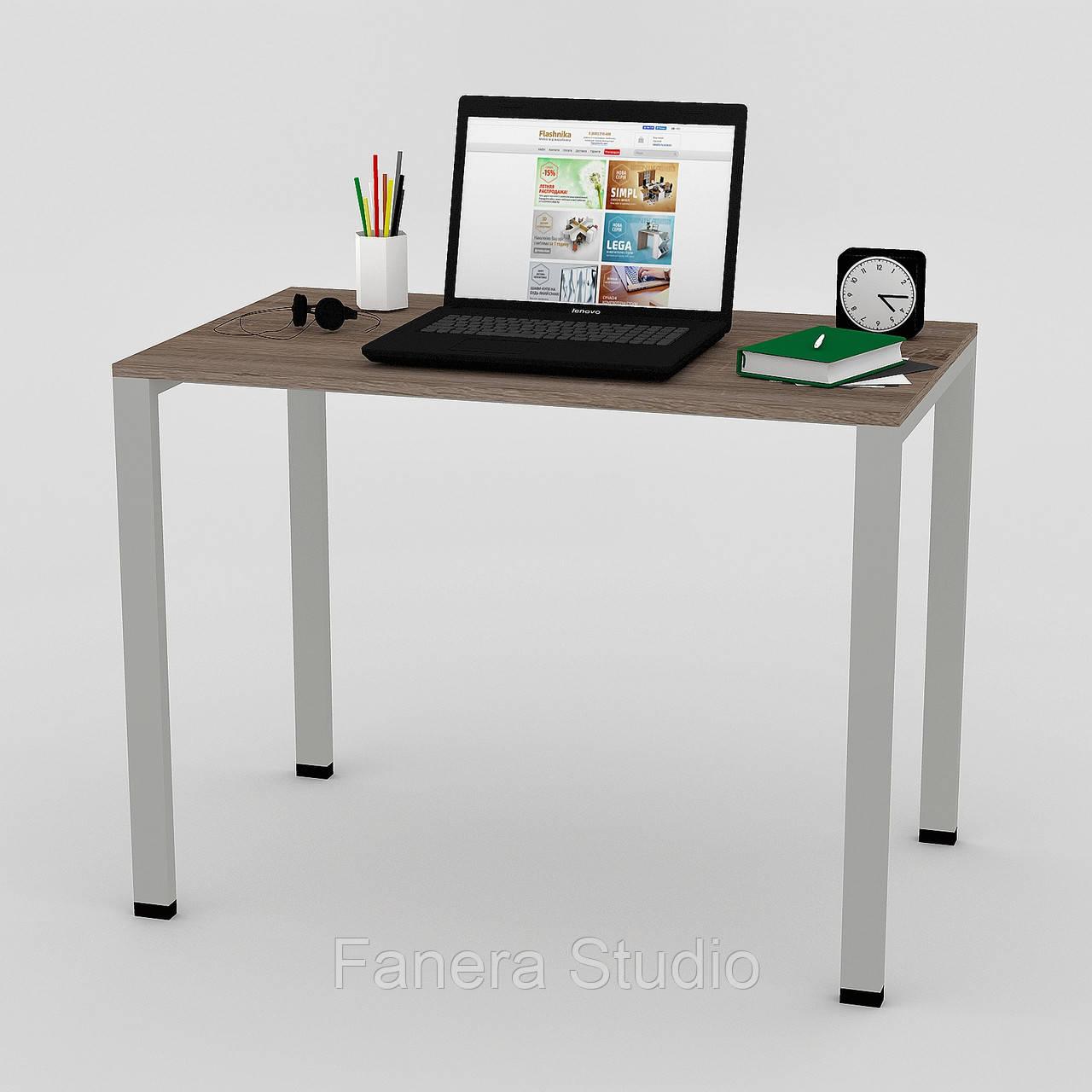 Офісний стіл FLASHNIKA МП - 16 (RAL 7035)