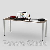 Офісний стіл FLASHNIKA МП - 16 (RAL 7035), фото 4