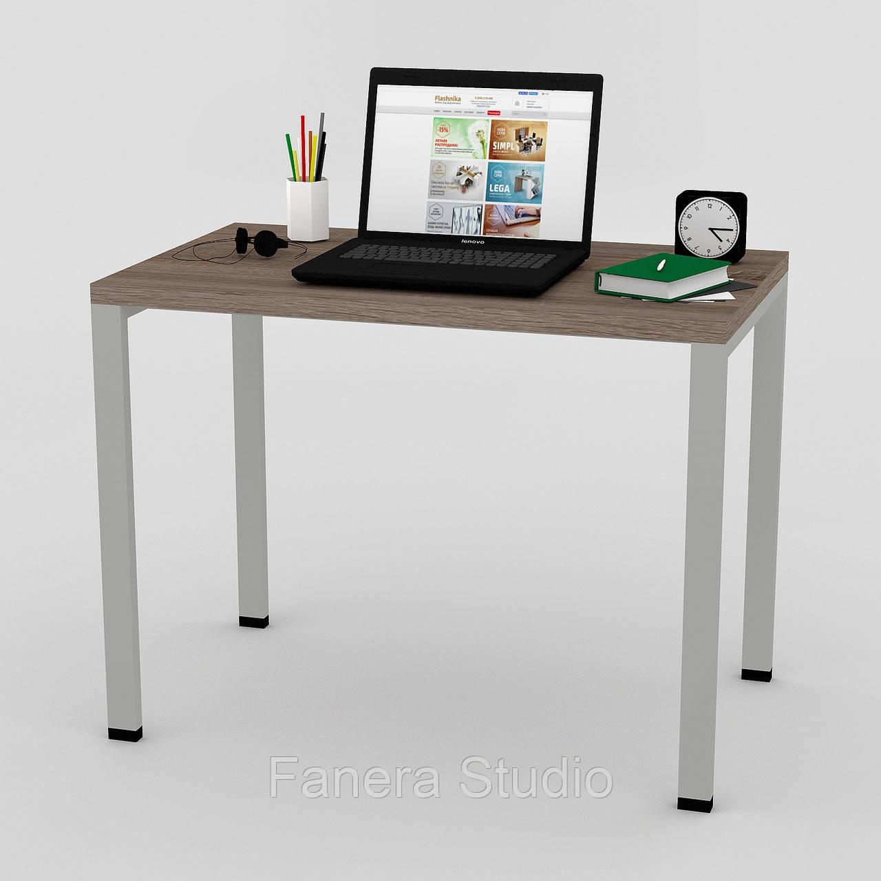 Офисный стол МП - 32 (RAL 7035)