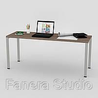 Офісний стіл МП - 32 (RAL 7035), фото 3