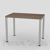 Офісний стіл МП - 32 (RAL 7035), фото 4