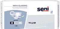 Подгузники для взрослых seni classic medium (30 шт.) #S/H
