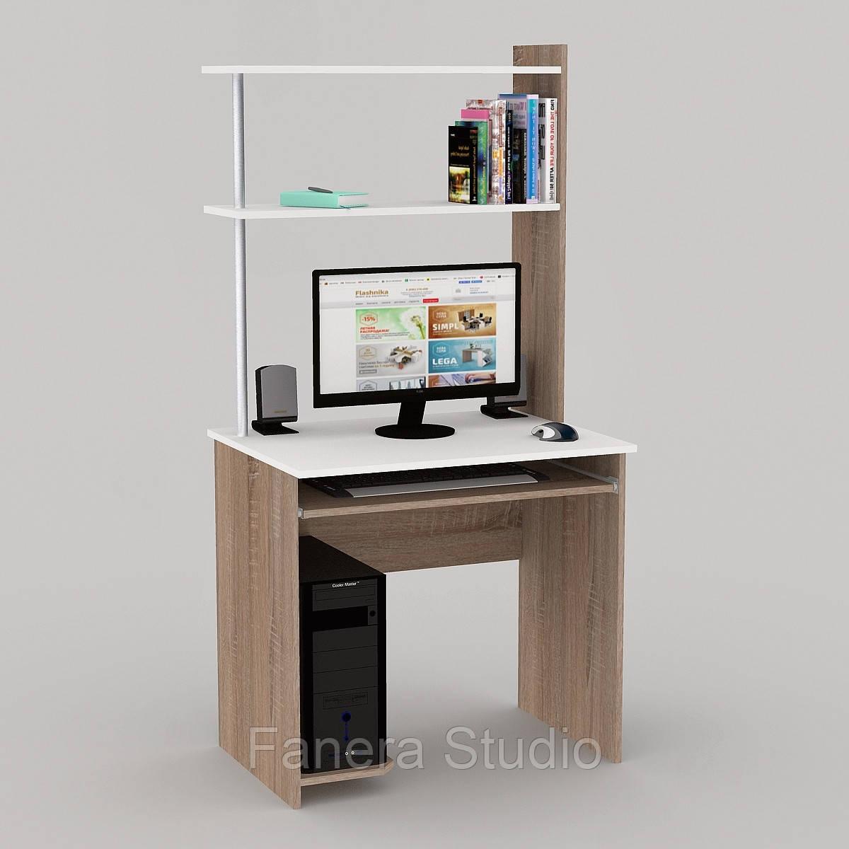 Комп'ютерний стіл FLASHNIKA LED 68