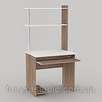 Комп'ютерний стіл FLASHNIKA LED 68, фото 2