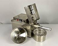 Маслопресс шнековый Dulong TN 1500W (10-15 л/час) с термостатом для холодного отжима масла