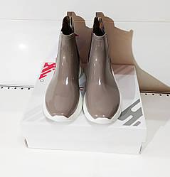 Женская Резиновая Обувь премиум класса «FOGO» р37, р38