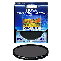 Поляризаційний світлофільтр ZOMEI 37 мм CPL - SLIM - DW1 Wide Band PRO C-PL (ультратонкий)