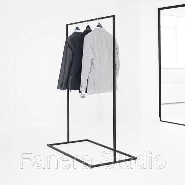 Вешалка для одежды напольная ВЛ-1