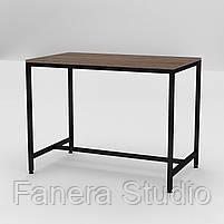 Обідній стіл FLASHNIKA Лофт ОСЛ-1/16, фото 2