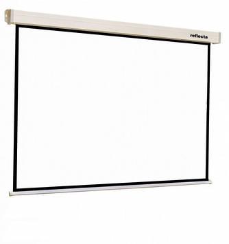 Экран Reflecta Crystal-Line Rollo Lux 180x180