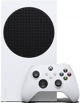 Игровая консоль Microsoft Xbox Series S