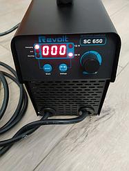 Пуско-Зарядний Пристрій Revolt SC 650(12\24В)