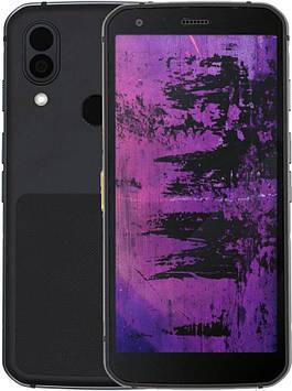 Мобильный телефон Caterpillar CAT S62 PRO 6/128GB BLACK