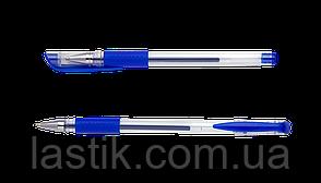 ^$Ручка гелевая FORMULA GRIP JOBMAX 07 мм синие чернила