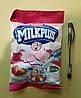 Жевательные конфеты Milk Plus клубничные 80 г