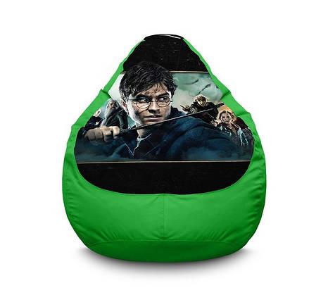 "Кресло мешок ""Harry Potter and friends"" Оксфорд, фото 2"