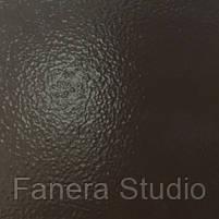 Стол письменный ЛОФТ СПЛ-1 RAL 8019 глянец, фото 2