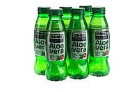 Упаковка безалкогольного напою oshee алое віра оригінал 0,5 л * 6 пляшок #S/H